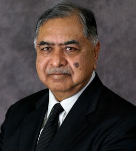 Dr. Kamal Hossain